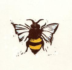 artatgardencorner:  Way to Bee