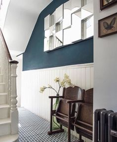 10 Beautiful Rooms - Mad About The House: hallway by homeplaceonline