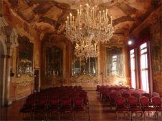 Ca Dolfin, Venice, Italy - Università di Venezia | Foto©: Marpillero & Associati