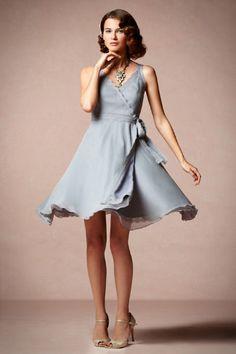Wingspan Dress
