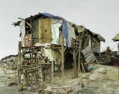 Peter Bialobrzeski photography - work - Case Study Homes Slums, Dalai Lama, End Of The World, Artist At Work, Case Study, Abandoned, Scenery, Images, Around The Worlds