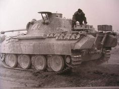 Panther D №-232, 2nd Company, 15 Pz.Rgt., 11 Pz. Div. eastern front.1943.