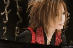 Uruha(The GazettE)