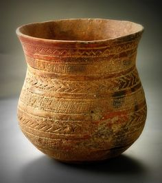 The Beaker People c.2500 b.c > 1700 b.c ? | Curious Ireland