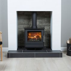 Wood Burning Stoves | purestoves.co.uk