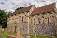 Barfreston, St Nicholas Church photos, plus nearby accommodation and attractions to visit, page 3 of Explore Kent heritage and historic attractions. St Nicholas Church, Saint Nicholas, Kent Travel, Travel Guide, Saints, Exterior, Explore, Mansions, House Styles
