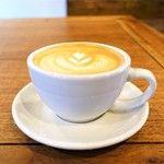 ネムコーヒー&エスプレッソ (Nem Coffee&Espresso) - 広尾/カフェ [食べログ]