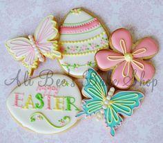 Beautiful cookies!