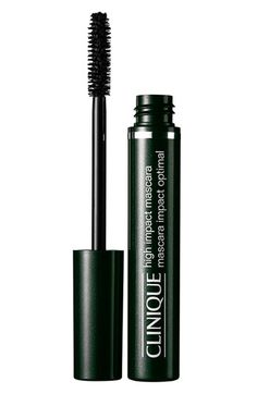 Clinique High Impact Mascara THE BEST  MASCARA OUT THERE!