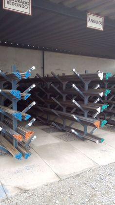 The video consists of 23 Christmas craft ideas. Steel Storage Rack, Steel Racks, Metal Rack, Metal Shop, Welding Shop, Welding Table, Workshop Storage, Tool Storage, Metal Projects