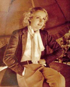 Carole Lombard (1931)