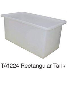 Nally TA1224 Rectangular| Spacepac Industries online Store.