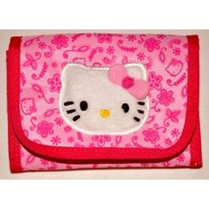 Portefeuille HELLO KITTY 9.98€ LIVRAISON GRATUITE http://www.priceminister.com/offer/buy/1401228805/cpl1401228806/portefeuille-hello-kitty.html