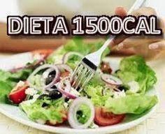 Adelgaza Con Susi - Recetas Light: Dieta Abierta 1500-1350kcal con menús por época del año