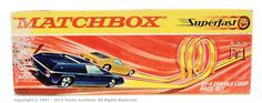 matchbox tracks - Google Search