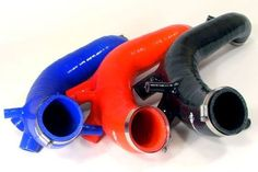 APR Turbo Compressor Inlet Hose - 225 TT