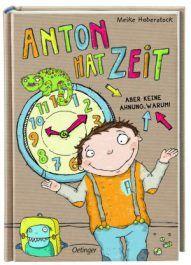 Anton hat Zeit