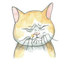 ヒグチユウコ 猫のボリス