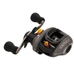 Carretilha Zebco Centex 7.0:1 Baitcasting Fishing Reel 100 Right Hand #Carretilha #Zebco