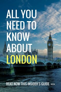 A resident's guide to London, England – discover the top things to see, where to eat and where to stay in London and tops from a local | the ultimate guide to London by a local, #attractions in #UK #England | hotels in London | where to eat in London | London attractions | London travel guide | London tips | best places to visit in London | tourist places in London UK