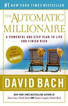 The Automatic Millionaire - David Bach