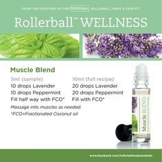 Rollerball Wellness