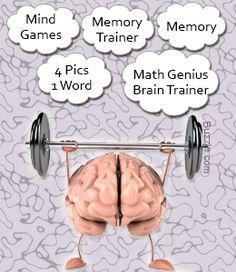 Apps for brain exercise