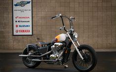 honda vlx 600 wallpaper - Pesquisa Google Honda Shadow Bobber, Honda Bobber, Yamaha, Honda 1100, Honda Rebel 250, Old Technology, Custom Bobber, Bobbers, Motorcycle