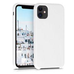 Handyhülle, Hülle für Apple iPhone 11 - TPU Silikon Handy Schutzhülle Cover Case