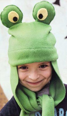 patrones ropa polar niños - Buscar con Google Gorritos De Bebe 1d232e0e676