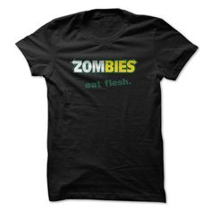 Zombies Eat Flesh Subway Parody T Shirts, Hoodie, Tee Shirts ==► Shopping Now!