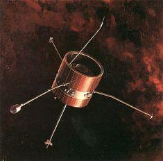 Pioneer 6 Longest operating space probe