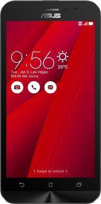 """Смартфон ASUS ZenFone Go ZB500KG красный 5"""" 8 Гб Wi-Fi GPS 3G  — 6490 руб. —  Бренд: ASUS, Операционная система: Android, Диагональ экрана: 5"""", Разрешение экрана: 480 x 854, Оперативная память: 1 Гб, Встроенная память: 8 Гб, Емкость аккумулятора: 2600 мАч, Возможности: 3G, Цвет: красный"""