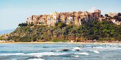 Italy's Best Kept Secret: Sperlonga  - TownandCountryMag.com