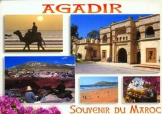 Agadir, Morocco Places Ive Been, Agadir Morocco, Beautiful Places, Polaroid Film, World, Anniversary, Travel, Morocco, Viajes