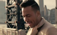 I Fell In Love With Romeo Santos On The Streets...