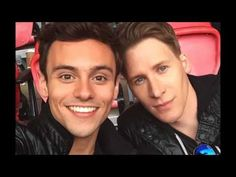 Dustin Lance Black - MARRIAGE & KIDS WITH TOM DALEY - YouTube