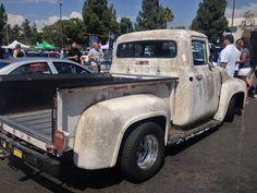 ❤ Old Trucks