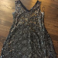 For Sale: Express Black Dress Mini Xs for $10