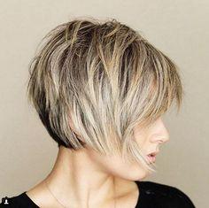 Short Layered Haircuts 2018
