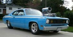 October 31 2018 at Plymouth Duster, Dusters, Bmw, October 31, Vehicles, Photos, Pictures, Car, Vehicle