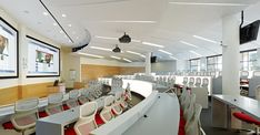 University of South Carolina Greenville Health Sciences Education Building - CO Architects