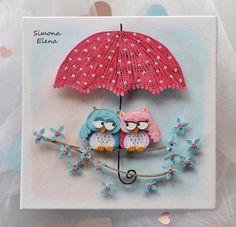 Creative Gifts For Photographers [It doesn't have to be costly] Neli Quilling, Quilling Dolls, Paper Quilling Cards, Origami Paper Art, Paper Quilling Designs, Quilling Jewelry, Quilling Craft, Quilling Flowers, Quilling Patterns