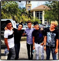 Im5 today in Florida