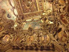 Palais Garnier - Opera National de Paris