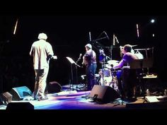 Tim Berne's Snakeoil: You've Been Watching Me