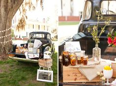 Not as a drink station, but definitely need a black Studebaker - where can I find one?