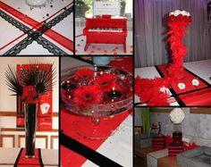 rubans Masquerade Ball, Decoration, Gift Wrapping, Sky, Gifts, Wedding, Malta, Charleston, Red Wedding