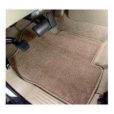 How to Maintain and Clean Plush Carpet Car Floor Mats | Mercedes Benz Floor Mats