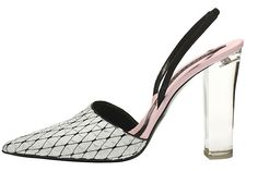 The List: September's Objects of Desire - Narciso Rodriguez shoe